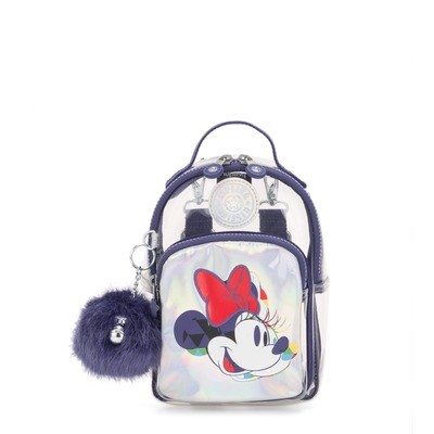 Mini Mochila Minnie Mouse