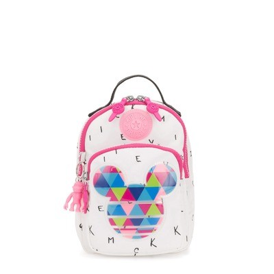 Mini Mochila Minnie Mouse D00