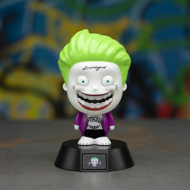 Lampara Joker