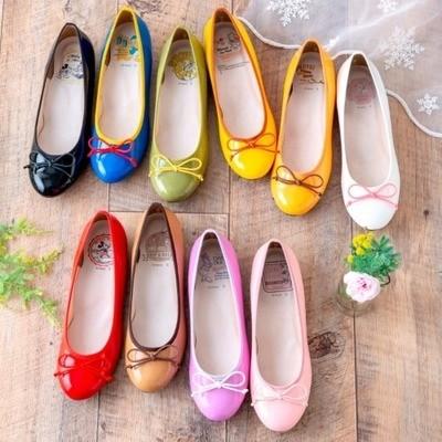 Zapatos Disney Modelos Colores