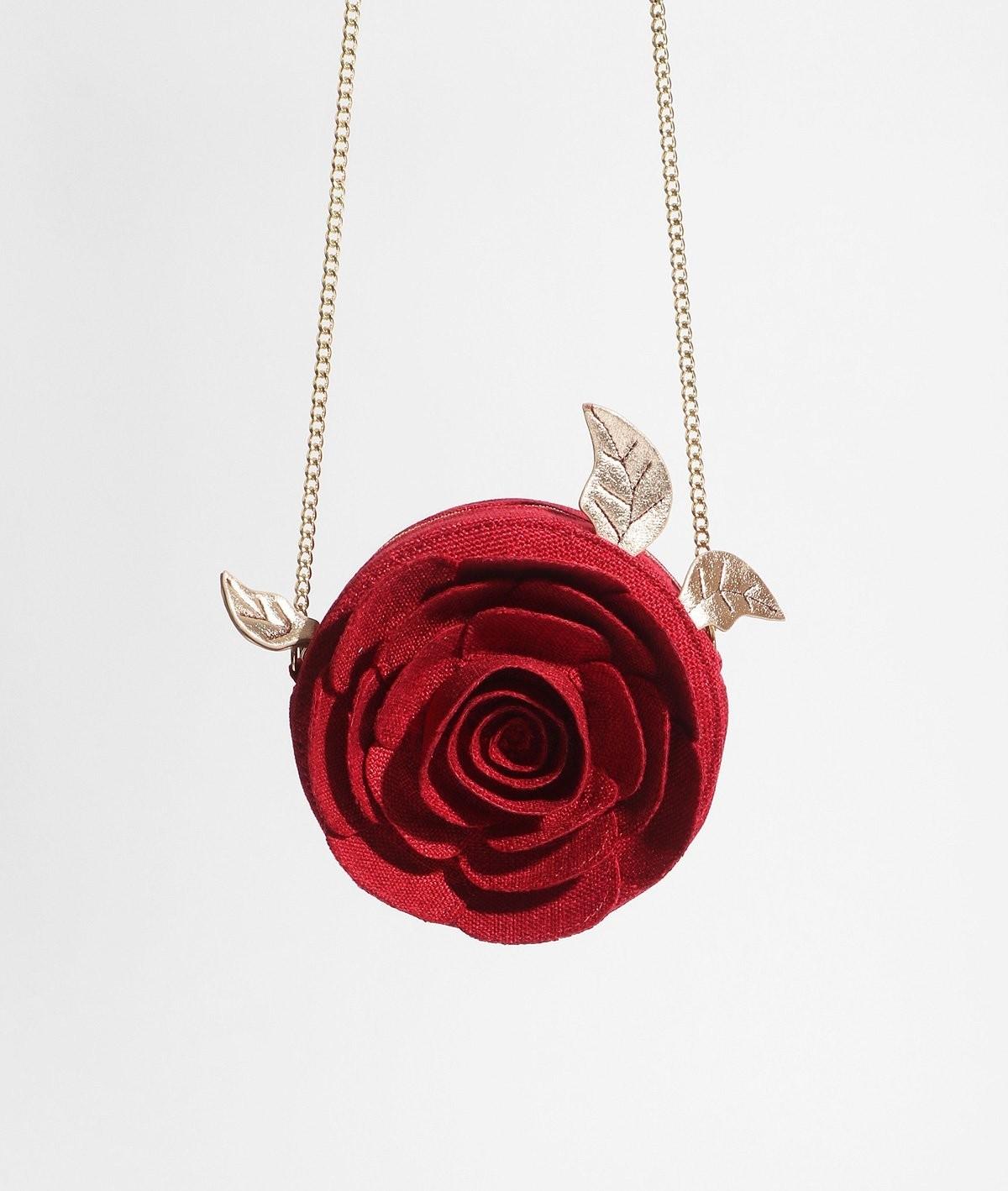 Bolsa Bella Rosa Especial