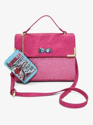 Bolsa Harry Potter Luna Lovegood