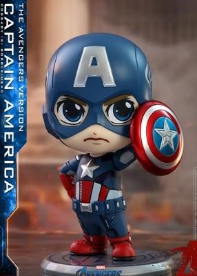 Set Figuritas Avengers EndGame