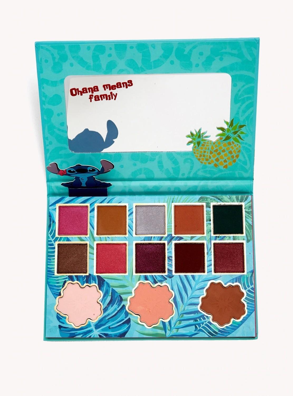 Sombras Lilo & Stitch Aloha