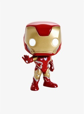Figura POP Iron Man 467