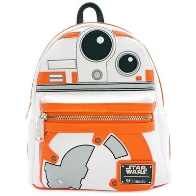 Bolsa Mochila BB-8 Especial