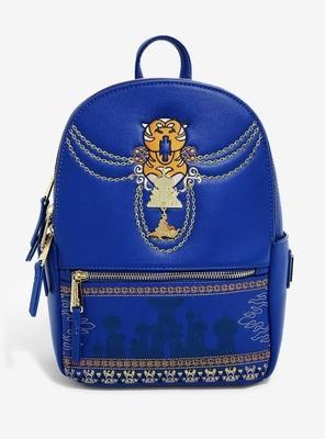 Bolsa Mochila Aladdin Agrabah