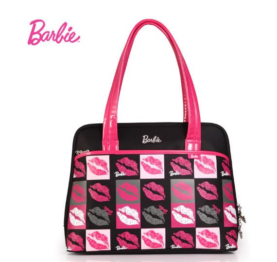 Bolsa Barbie Besos