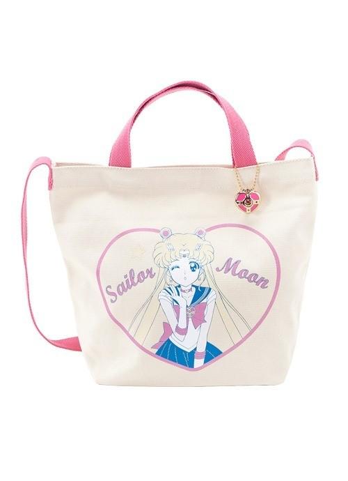Bolsa Sailor Moon Sailor Scout 2019
