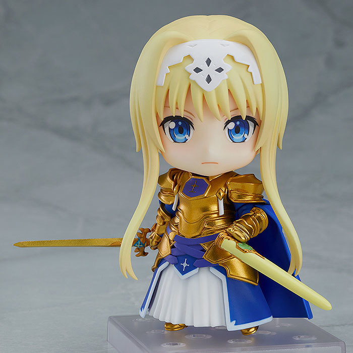 Nendoroid - Sword Art Online Alicization - Alice