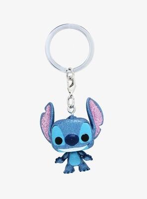 Llavero POP Lilo & Stitch Brillante