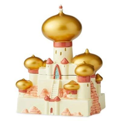 Galletero Aladin Exclusivo Castillo