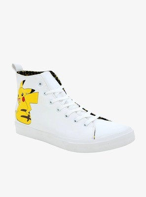 Tennis Pikachu Exclusivos B00