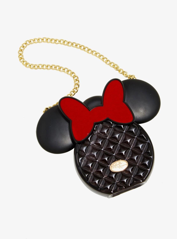 Perfume Fragancia Minnie Mouse PR00