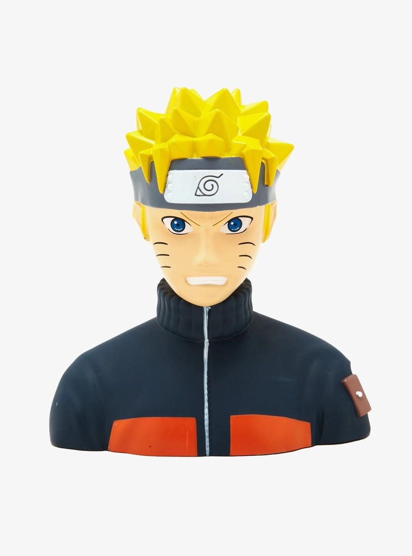 Alcancia Naruto