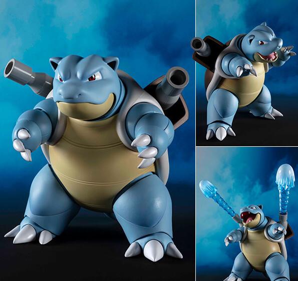 Pokemon - Blastoise