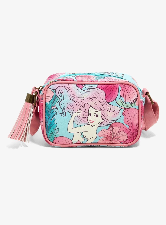 Mini Bolsa La Sirenita Ariel
