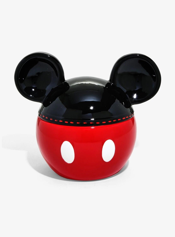 Galletero Mickey Mouse Clasico