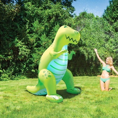 Inflable Rex Gigante