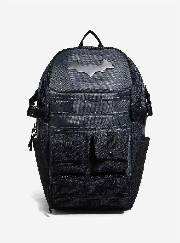 Mochila Batman M40