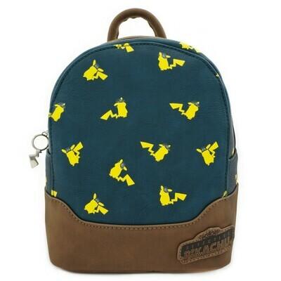 Bolsa Mochila Detective Pikachu