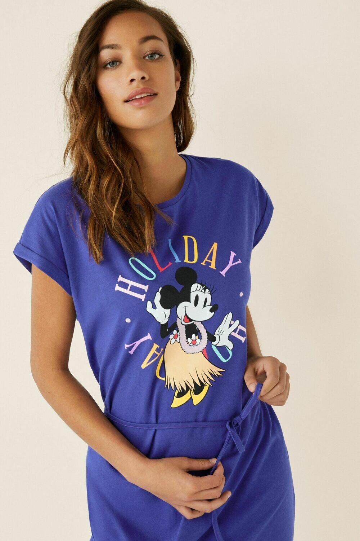 Camison Verano Mickey Mouse