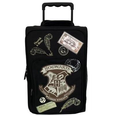 Maleta Harry Potter Hogwarts 9 3/4