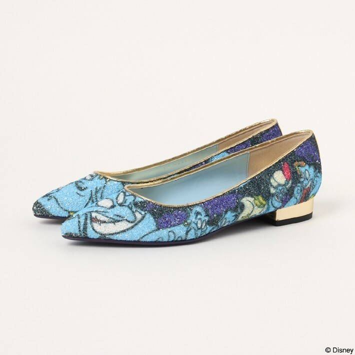 Zapatos Genio Aladdin