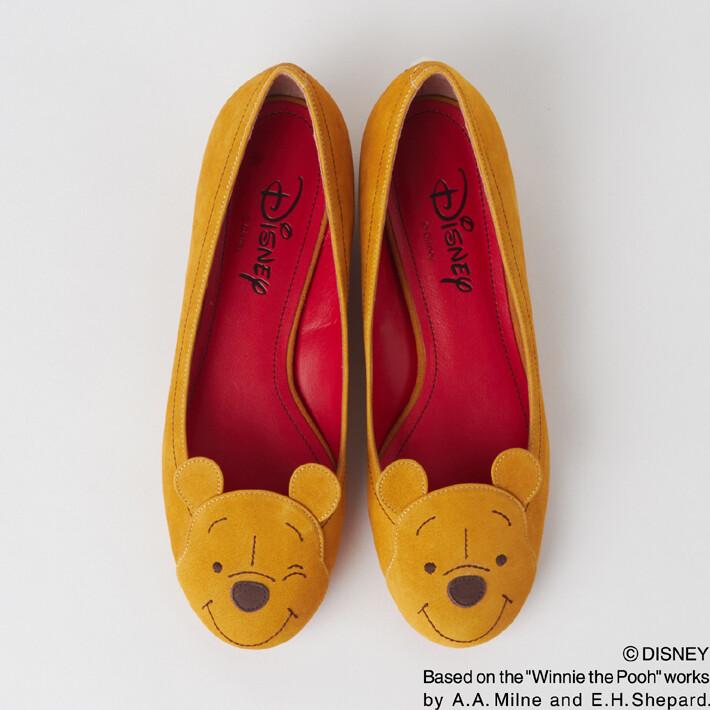 Zapatos WINNIE POOH