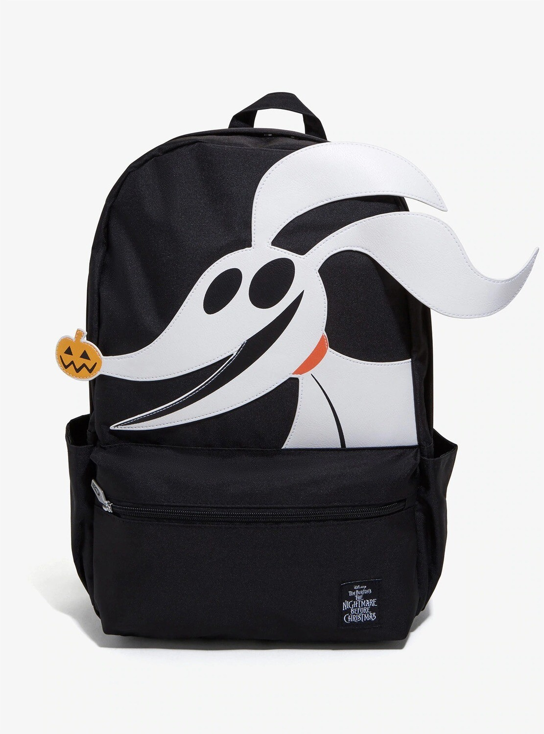 Mochila Nightmare Before Zero