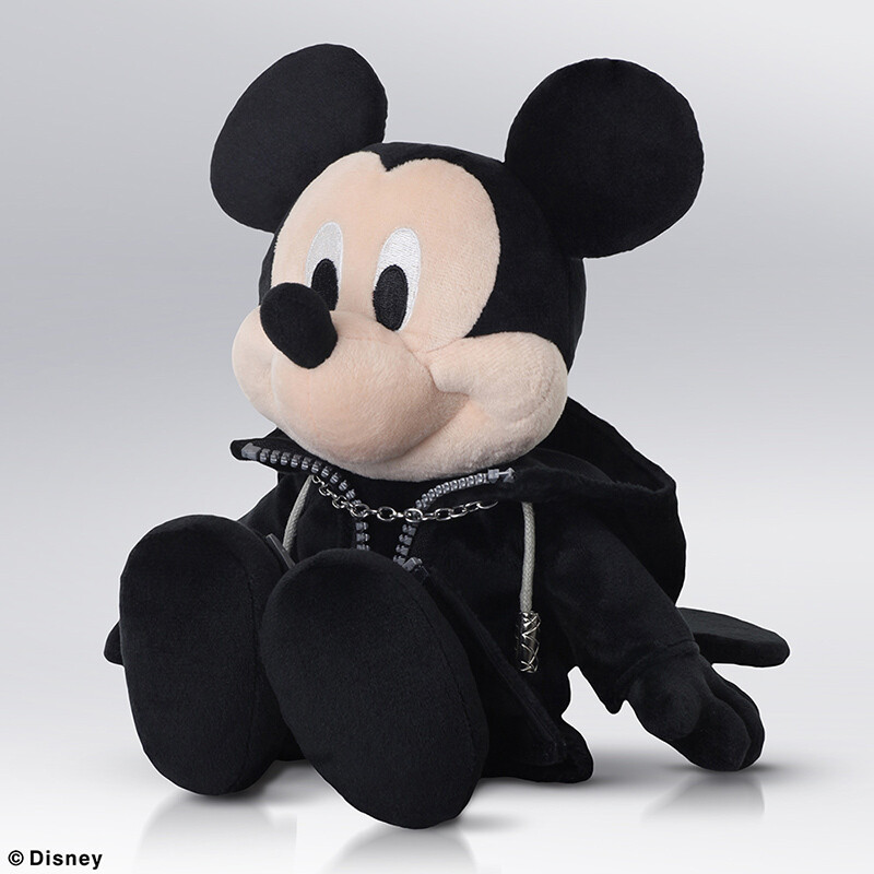 Peluche Mickey Mouse KINGDOM HEARTS