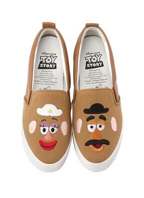 Tennis Zapatos ToyStory Cara de Papa