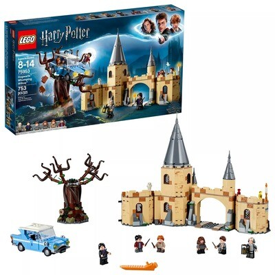 Lego Harry Potter EX00