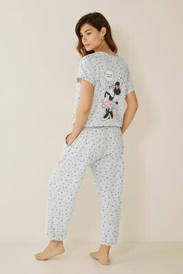 Camison Minnie Mouse Clasico