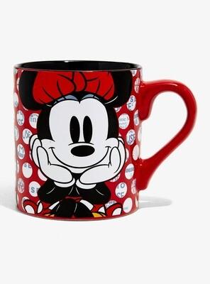 Taza Minnie Mouse Sonrisa