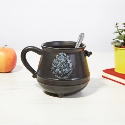 Taza Harry Potter Caldero