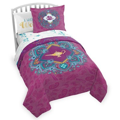 Set para Cama Aladdin M00