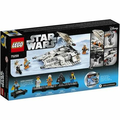 Lego Star Wars Aniversario