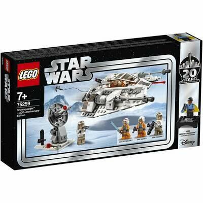 Lego Star Wars Exclusivo