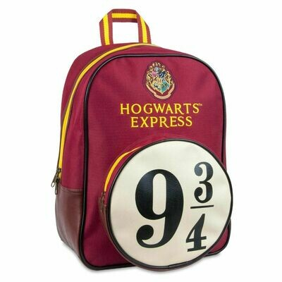 Mochila Harry Potter 9 3/4