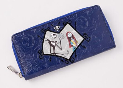 Cartera Jack Sally Azul