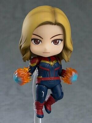 Nendoroid Captain Marvel