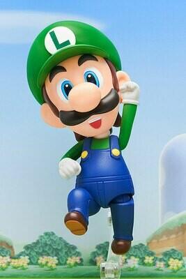 Nendoroid - Luigi