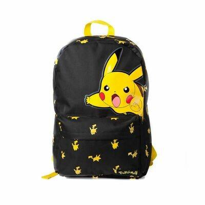 Bolsa Mochila Pikachu BO00