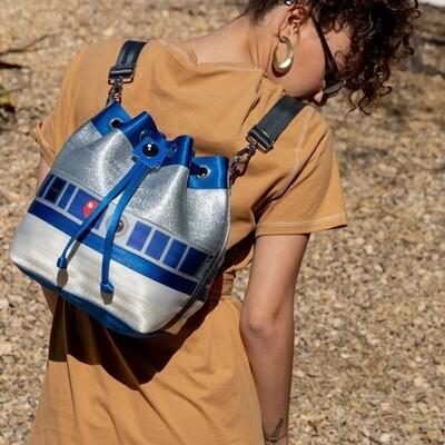 Bolsa R2-D2  Exclusiva Y00