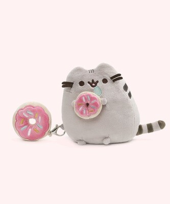 Peluche Pusheen Mini Dona