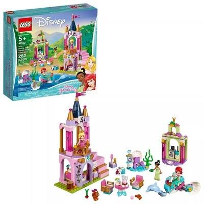 Lego Castillo Sirenita