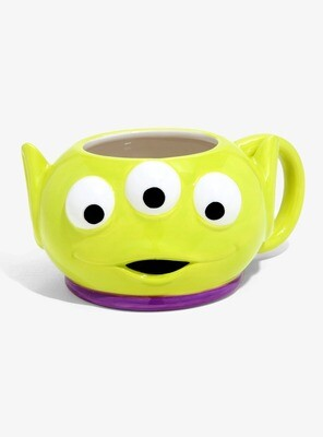 Taza Alien Toy Story LM