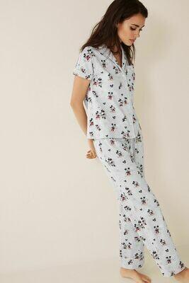 Pijama Mickey Mouse Clasico