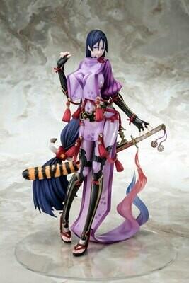 Fate/Grand Order - Berserker/Minamoto no Raikou